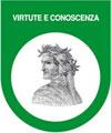 意大利语学习中心校徽