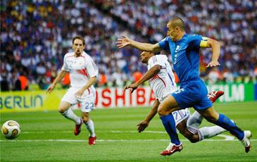 意大利足球联赛