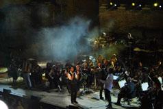 墨西拿音乐学院演唱会